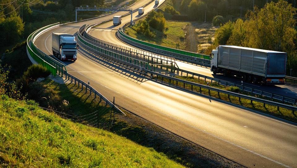 Velik presežek izvoza: kako je Slovenija postala Nemčija med malimi gospodarstvi