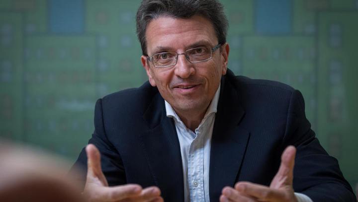 (intervju) Imre Balogh: Poskusili so pritiskati, ampak ni jim šlo. In so nehali