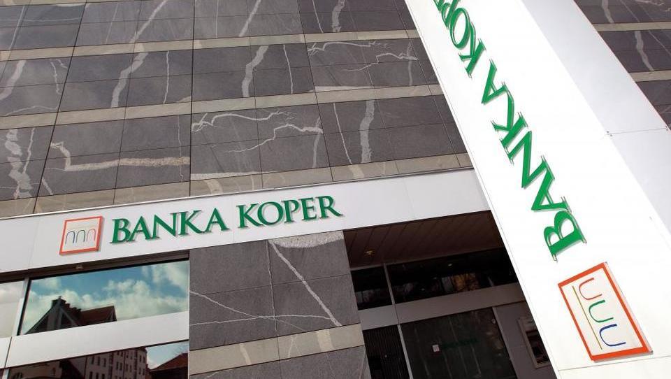 Hrvaška PBZ postaja 51-odstotna lastnica Banke Koper