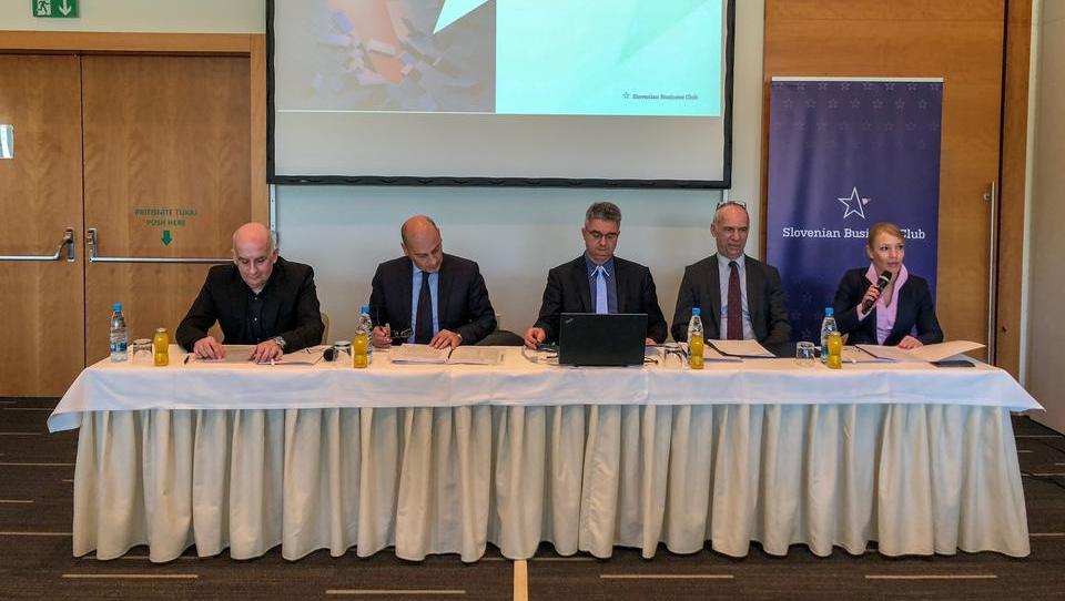 Batagelj in Akrapovič želita močno dohodninsko reformo