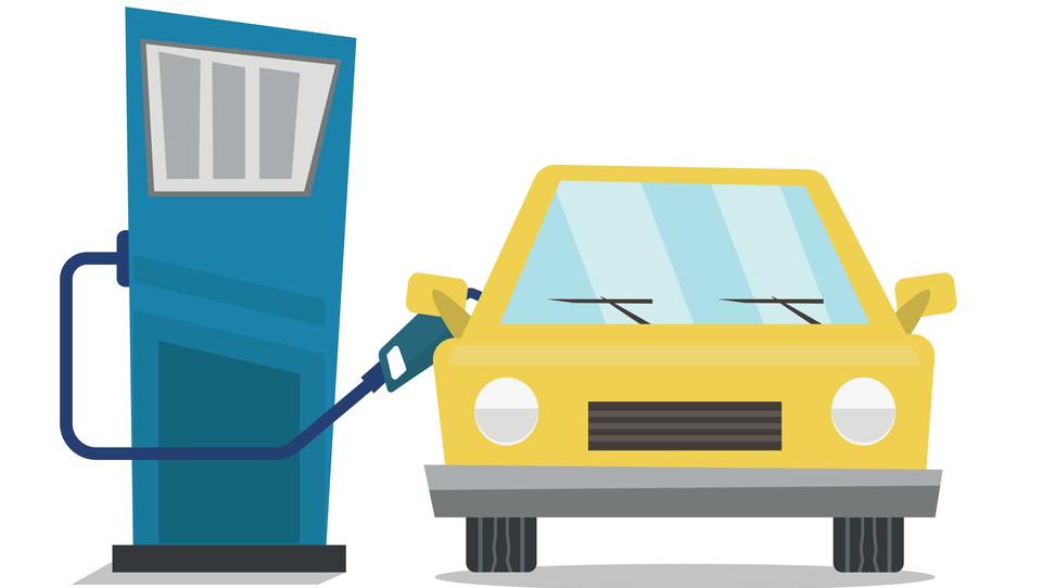 Torkovo polnjenje rezervoarja bo cenejše. A ne za vse tipe vozil na notranje zgorevanje