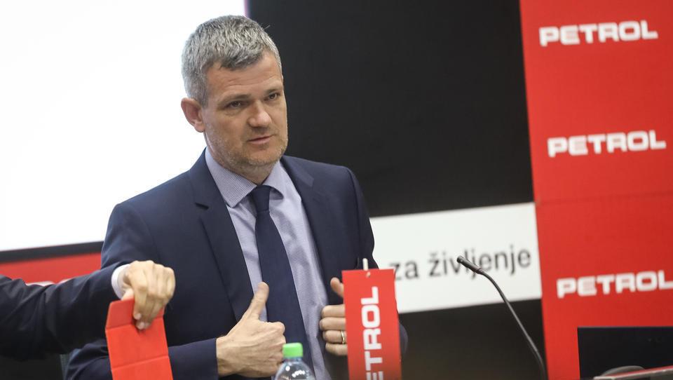Petrol: Berločnik & Co. za 2019 napovedujejo skoraj 100 milijonov evrov čistega dobička