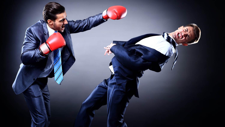 Boj stečajnikov proti konkurenci: vodijo po sto stečajev hkrati, pa bi zaprli svoje vrste