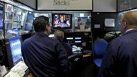 Wall Street zrasel kljub ohlajanju gospodarstva v ZDA