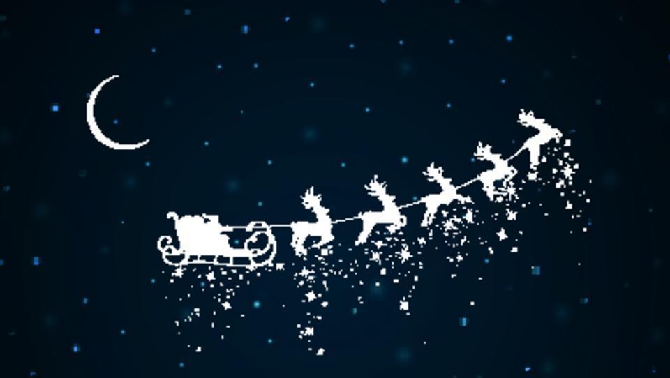 Na dopust k Božičku
