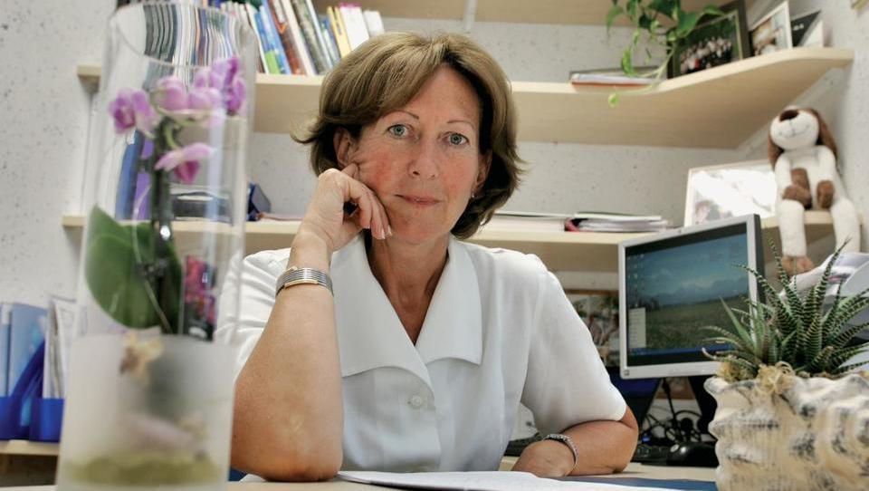 Kaj za pljučnega raka pomeni novo imunsko zdravilo