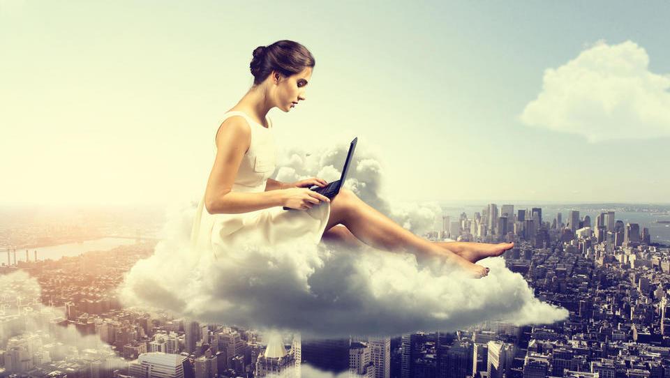 Če oblak sprejmete kot orodje za spodbujanje inovacij, lahko posel zacveti