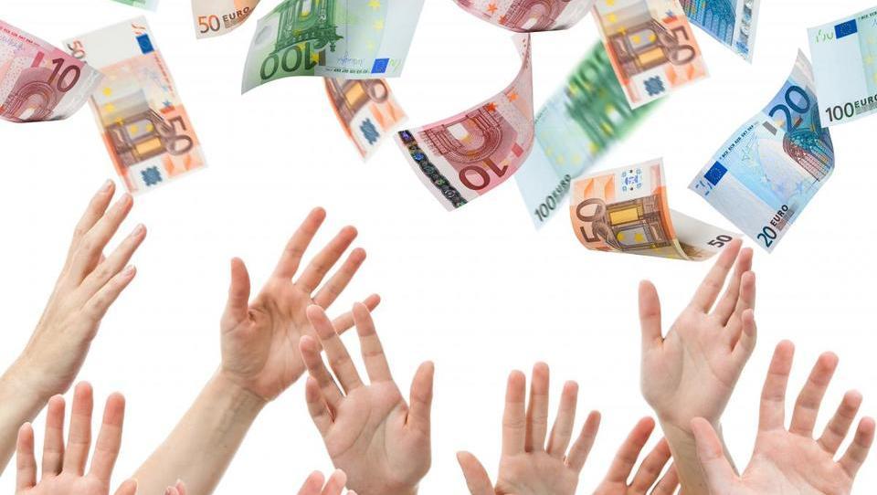 Kako donirati dohodnino? Nič lažjega, sledite tem trem točkam!