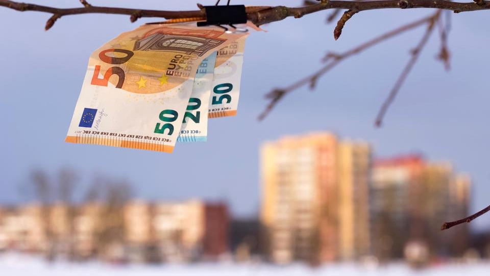 Nov »zastonj« denar in ugodna posojila Eko sklada za podjetja, zadruge in obrtnike