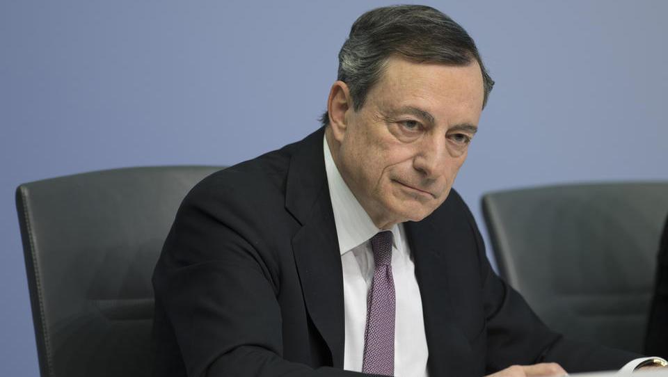 ECB pošilja znamenje, da se počasi pripravlja na dvig obrestnih mer