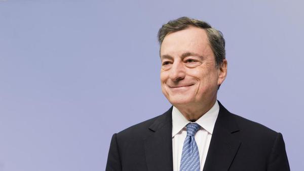 Kako je Draghijeva bazuka spremenila Evropo in kako nam bo živeti brez nje