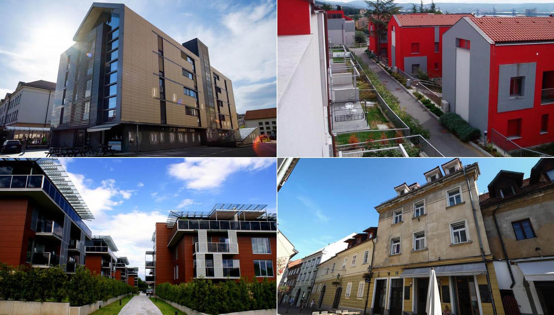 Deset najdražje prodanih stanovanj na dražbah