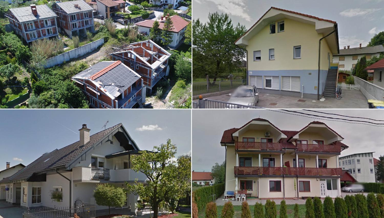 TOP dražbe: stanovanji v Ljubljani in Laporju, hiše v Notranjih Goricah in Maliji ter poslovni prostori Pošte