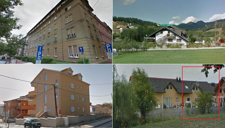 TOP dražbe: apartmaji na Pagu, hiša na Gorenjskem, stanovanje v Mariboru, toyota land cruiser ...