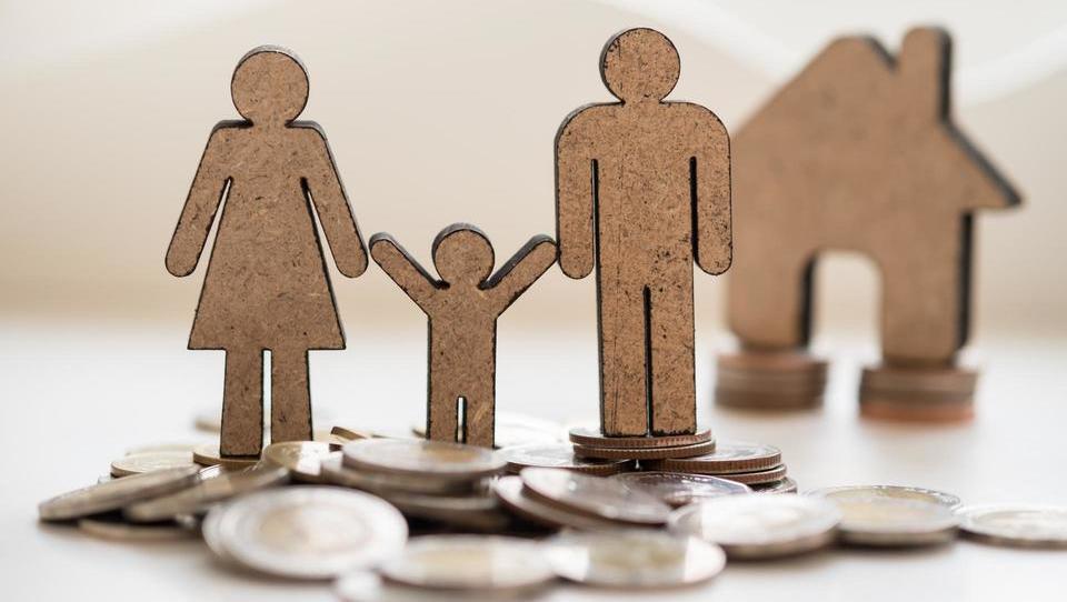 Top 5 napak pri finančni vzgoji otrok