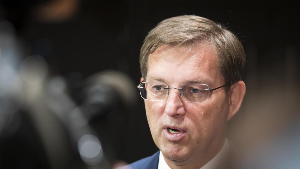 Cerar želi finančno ovrednotenje ukrepov v partnerskem sporazumu