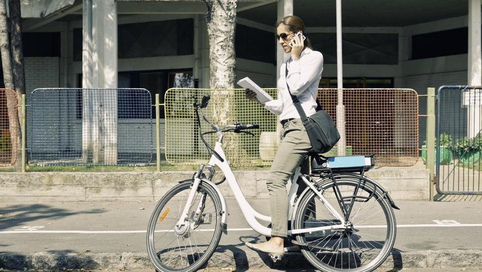 Bruselj je uvedel začasne protidumpinške ukrepe zoper kitajska e-kolesa