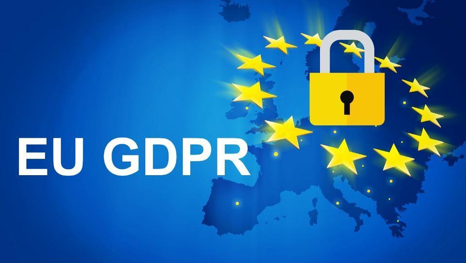 9 stvari, ki jih morate vedeti o uredbi GDPR