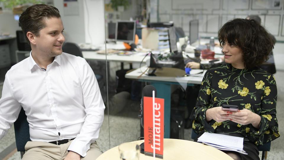 (video) Damian Merlak: samo v Sloveniji se o kriptovalutah pogovarjajo tudi v gostilnah