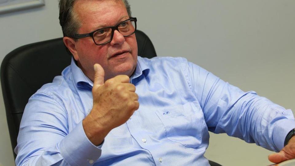 Kdo je Franc Frelih, novi lastnik Tovarne olja Gea