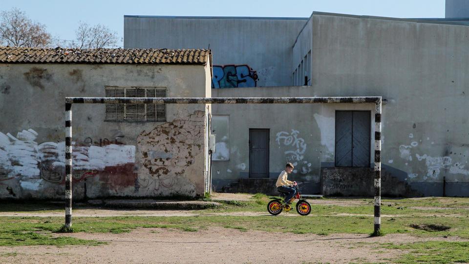 Štiri leta po revoluciji je Ukrajina še vedno v razsulu