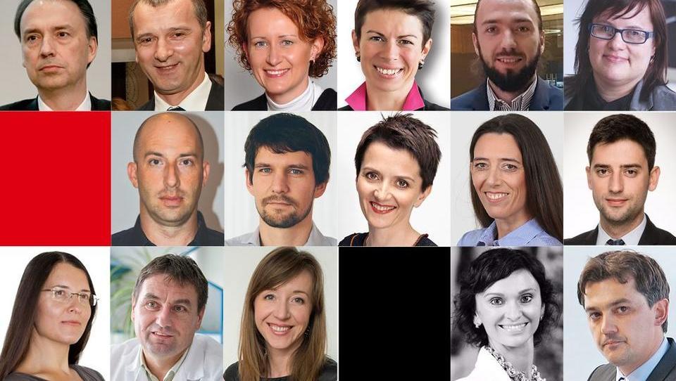 Spoznajte 21 govorcev 10. konference Prodaja in marketing na policah