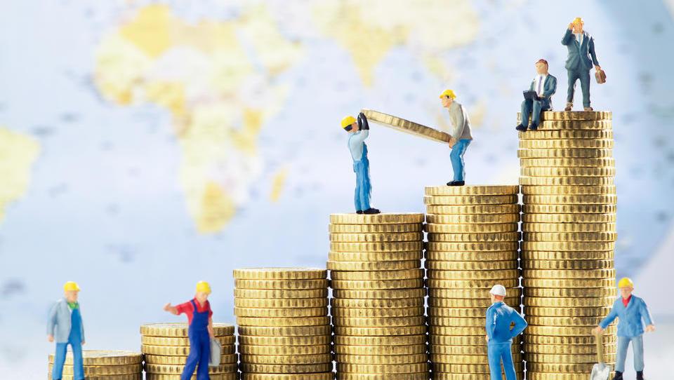 Kdo so gradbinci na lestvici 100 najbogatejših Slovencev