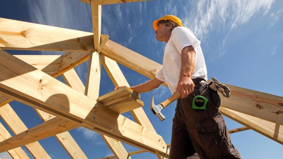Računovodsko spremljanje gradbenih projektov