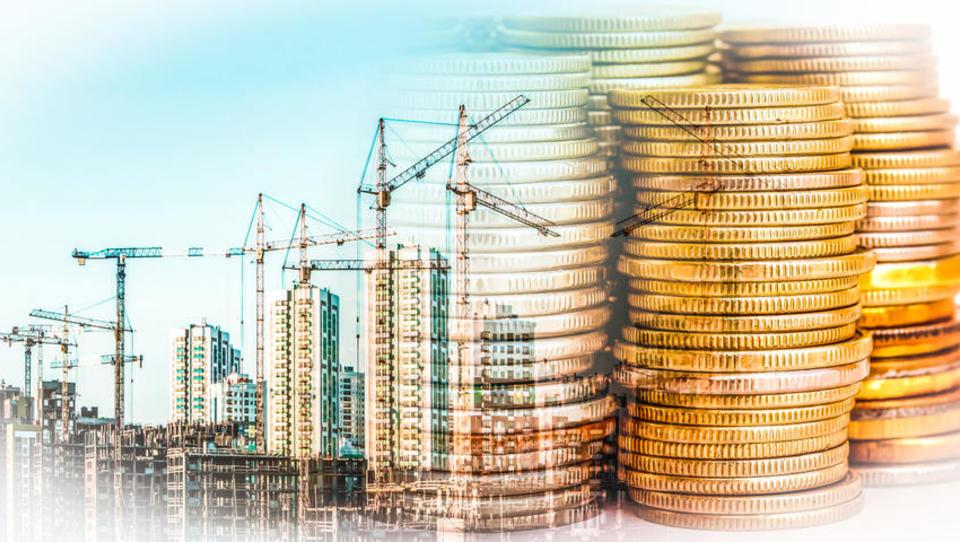 Gradnja vse dražja in še dražja bo