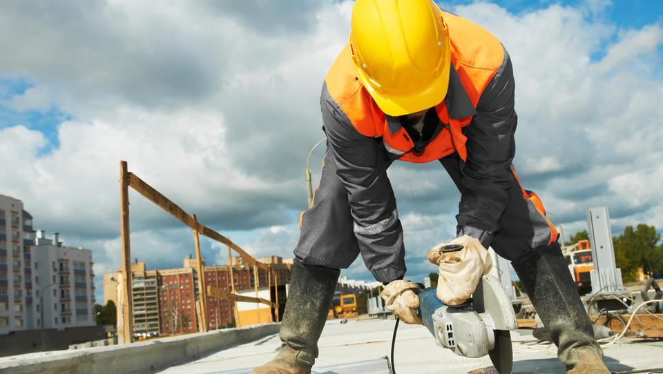 Optimistične napovedi za gradbeni sektor v jugovzhodni Evropi do...