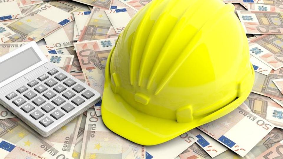 (Nova gradbena zakonodaja) Skriti davki ali kaj vse vam bodo lahko zaračunale občine