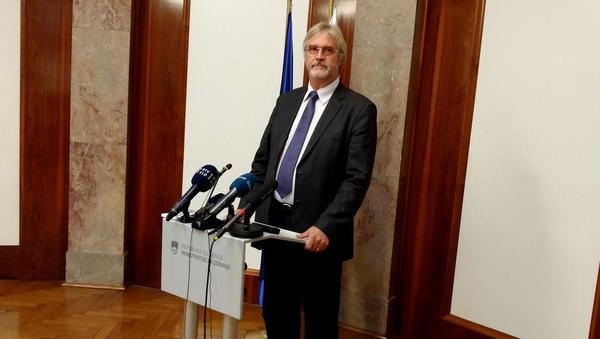 Igor Gregorič: Inštitut bo začel zdraviti otroke, ko bo zagotovljena varnost in kakovost