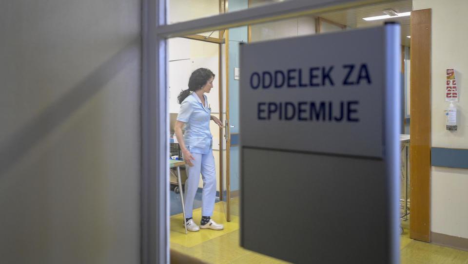 V naslednjih štirih tednih je pričakovati naval bolnikov z gripo