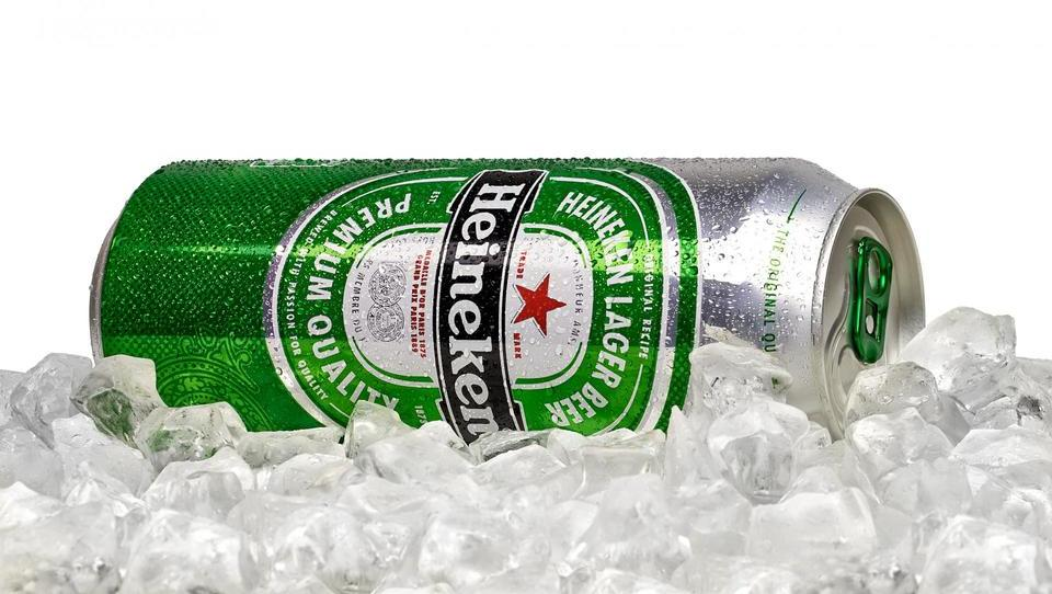 Heineken v nakup dveh petin vodilnega kitajskega pivovarja