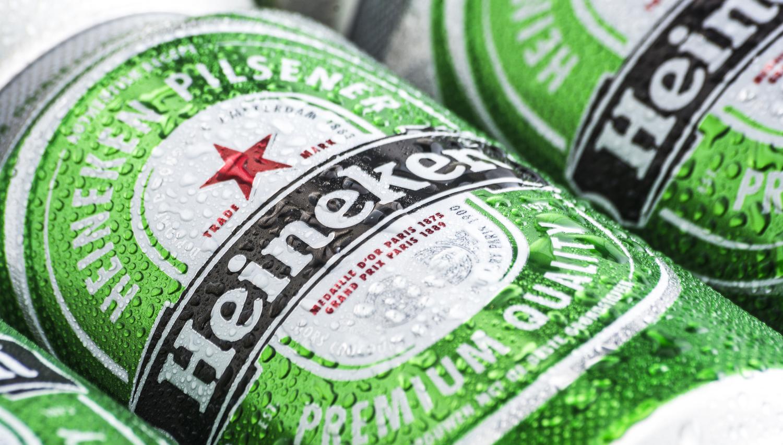 Za Heinekenom je uspešno leto