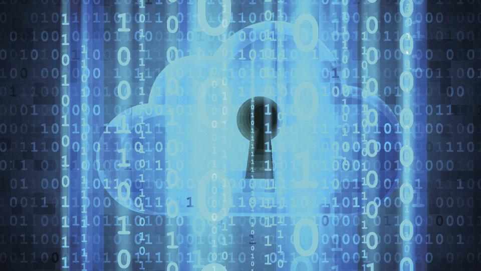 Ste zaščiteni pred kibernetskimi napadi?