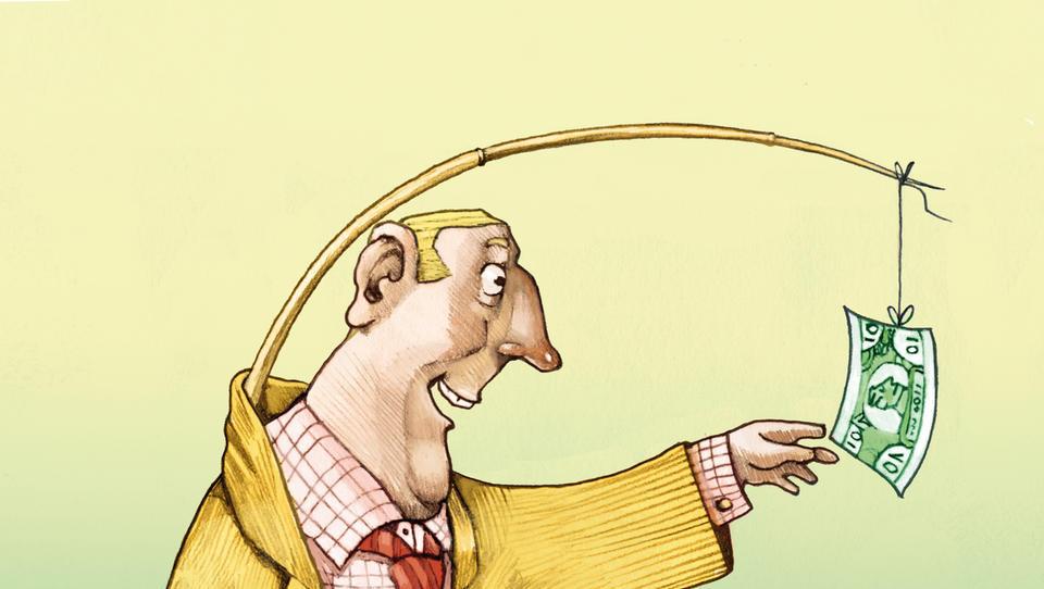 ECB s programom QE želi spodbuditi inflacijo. Kakšna je torej evrska inflacija zdaj?