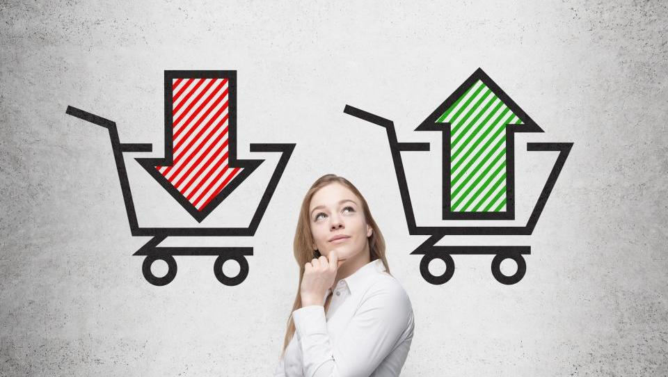 Nabava lahko bistveno pripomore k povečanju dobička