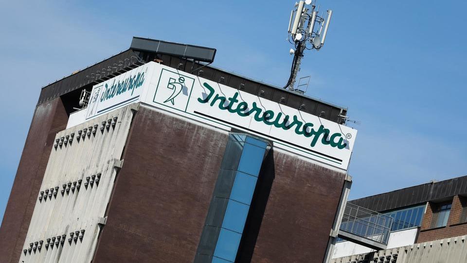 Konzorcij bank vnovič v prodajo Intereurope