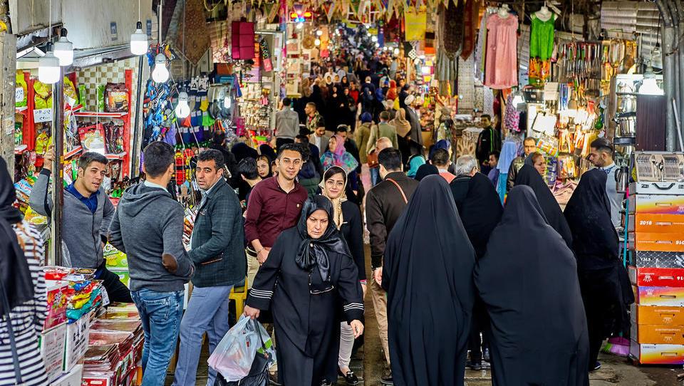 V Iran izvozimo za 54 milijonov evrov. Kako bodo izvozniki prizadeti zaradi ameriške odpovedi jedrskega sporazuma?