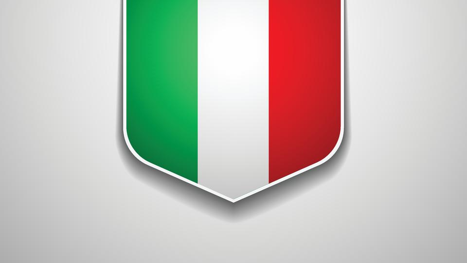 Koristni naslovi v Italiji