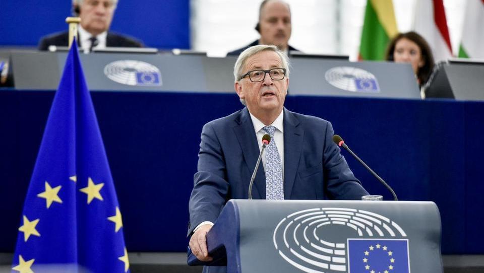 Kaj morate vedeti o Junckerjevi viziji EU, če ste v poslu