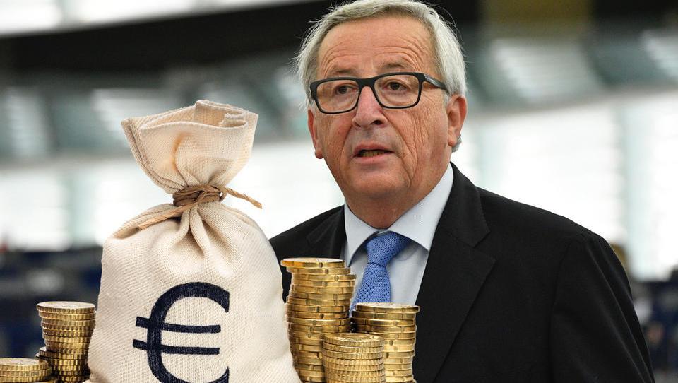 Junckerjev sklad. Pozor, prihaja EFSI 2.0. Kaj morate vedeti?
