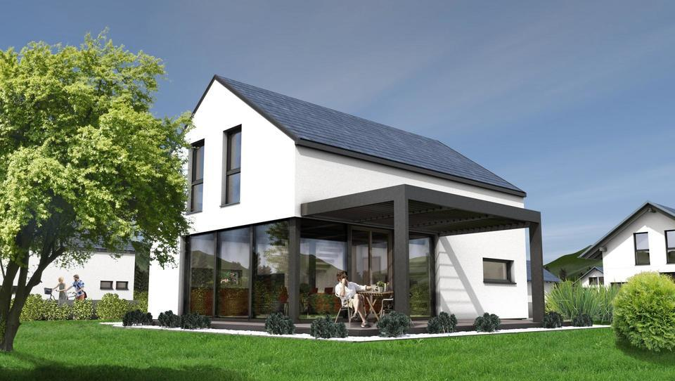 Kager bo na sejmu Dom prvič predstavil hiše Vita Prima