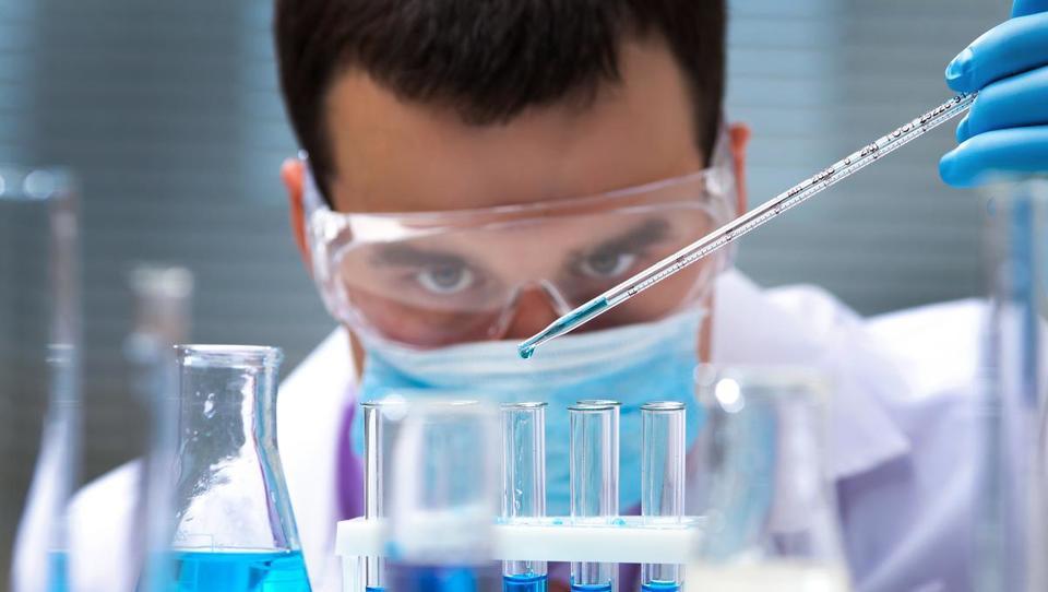 Slovenija tretja na svetu pri znanstvenih člankih glede na BDP