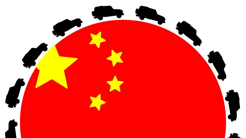Iz Kitajske kupujemo vse, le avtov ne! Pojasnjujemo zakaj