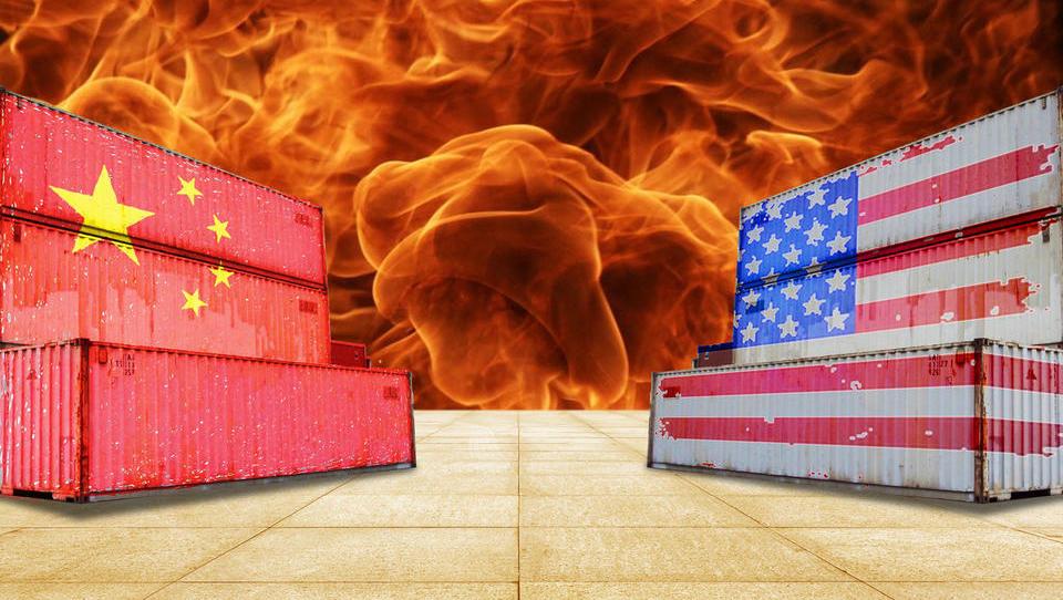 Kitajska zaradi novih carin odpovedala trgovinska pogajanja z ZDA
