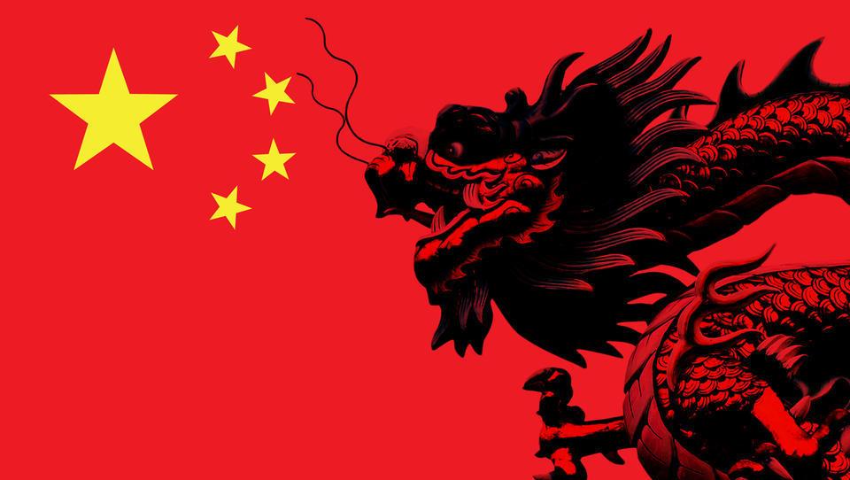 Konec kitajskih sanj? Septembra rekorden padec prodaje avtomobilov