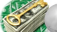 Dow Jones padel pod 10 tisoč točk, Nasdaq ob skoraj štiri odstotke
