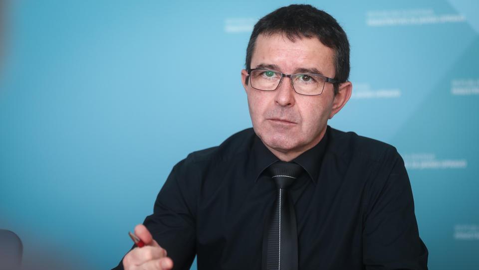 Nekdanji minister Koprivnikar gre v družbo BTC - zaupali so mu poslovno transformacijo